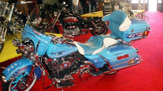Immagine 80: Bike Expo 2008