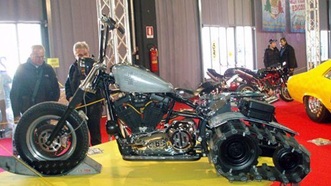 Immagine 81: Bike Expo 2008