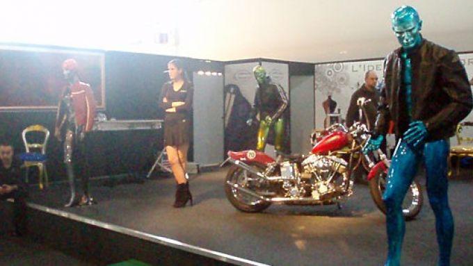 Immagine 90: Bike Expo 2008