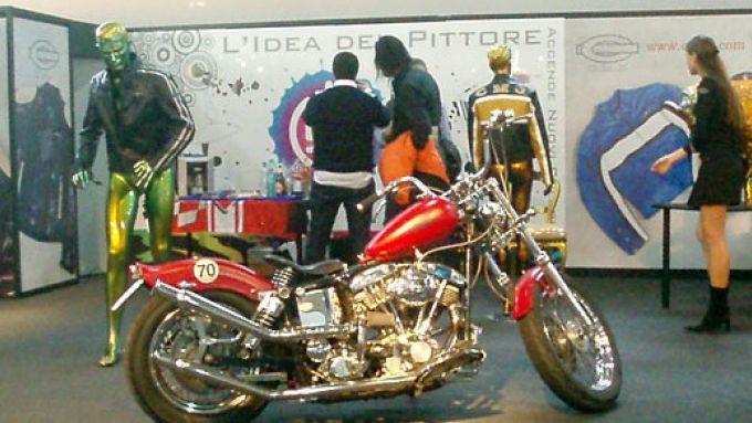 Immagine 91: Bike Expo 2008