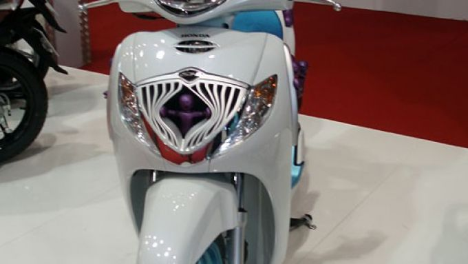 Immagine 95: Bike Expo 2008