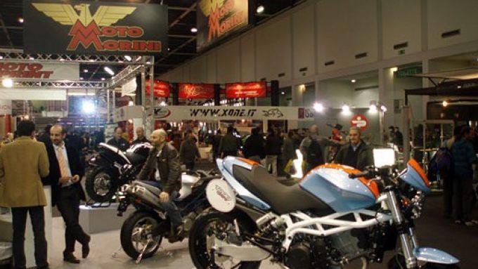 Immagine 96: Bike Expo 2008