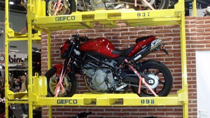 Immagine 97: Bike Expo 2008
