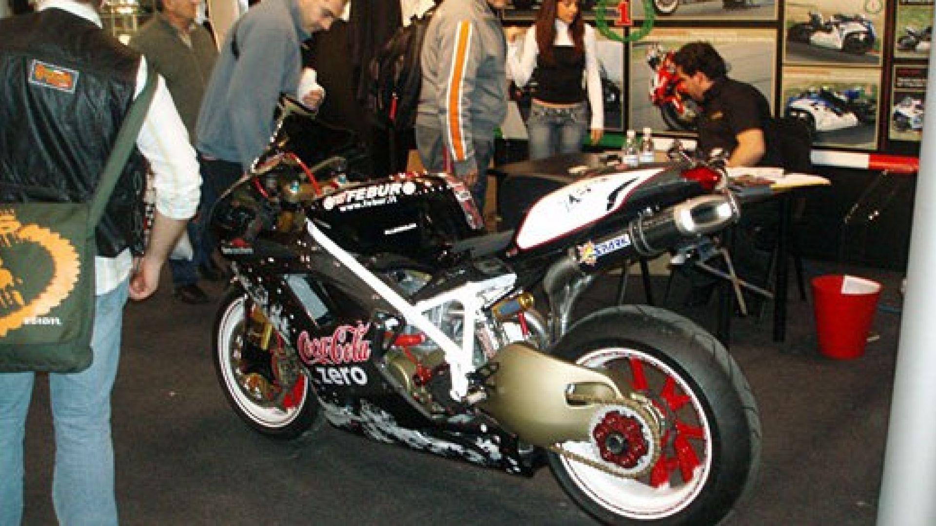 Immagine 98: Bike Expo 2008