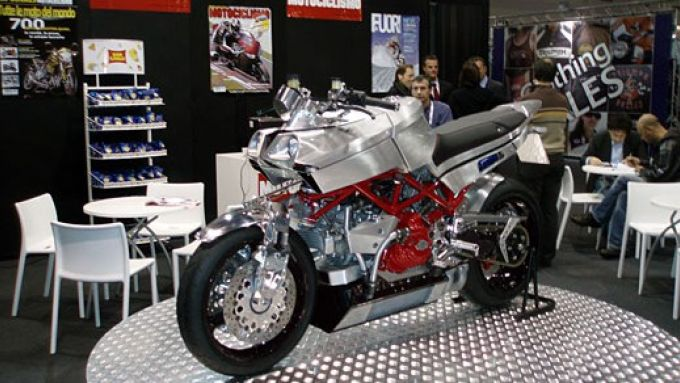 Immagine 100: Bike Expo 2008