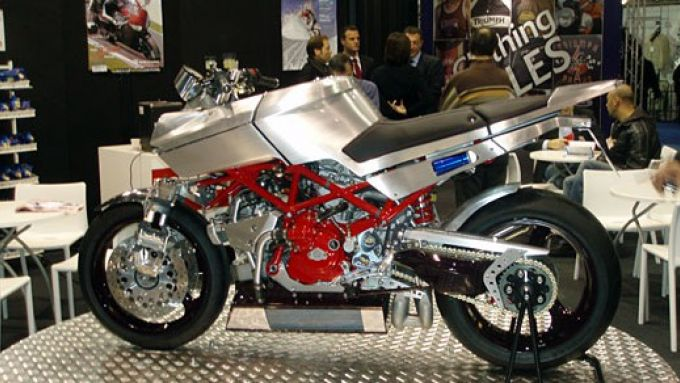 Immagine 101: Bike Expo 2008