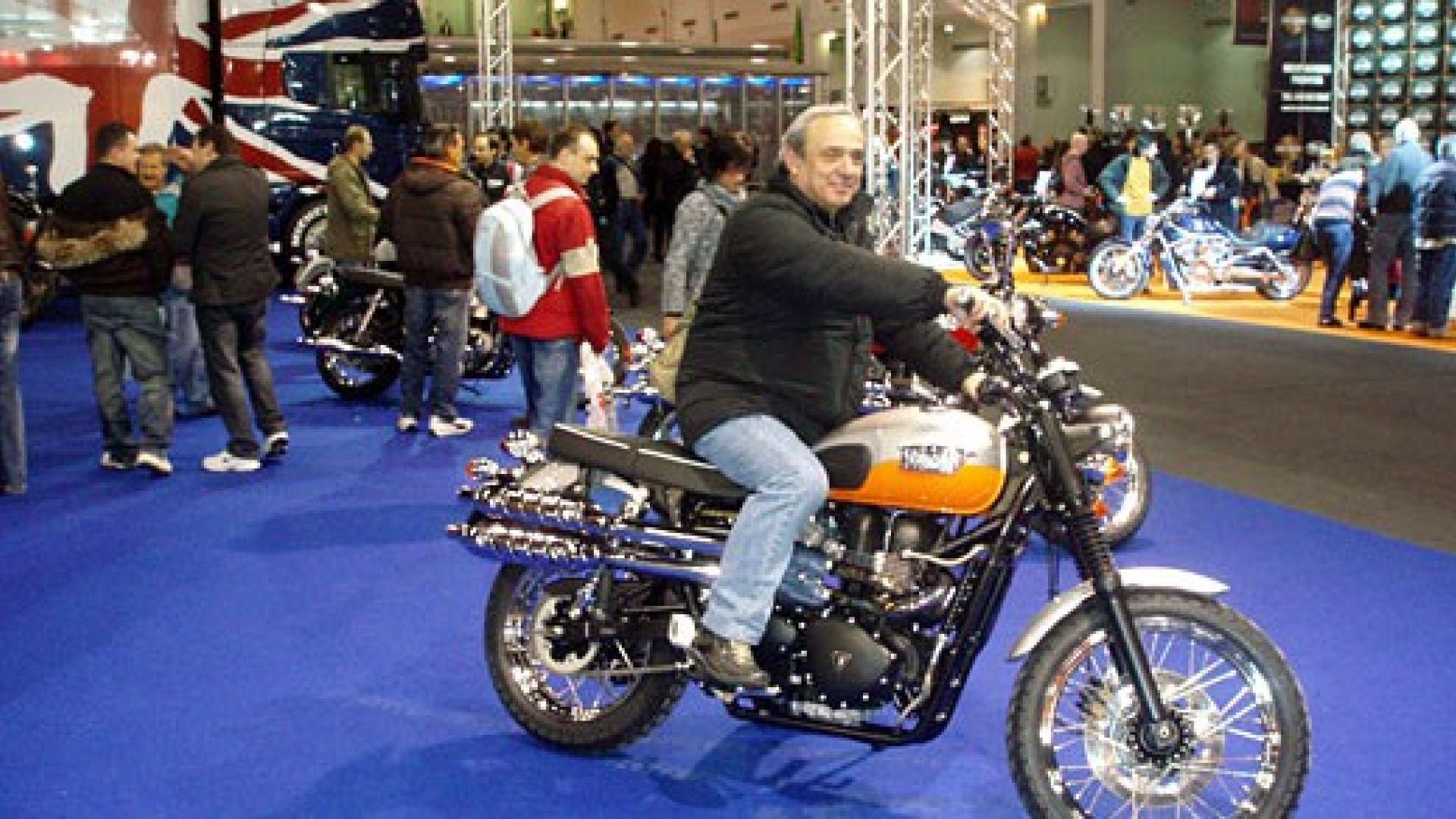 Immagine 102: Bike Expo 2008