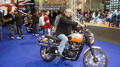 Bike Expo 2008 - Immagine: 103