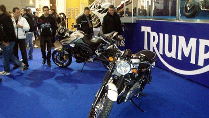 Immagine 103: Bike Expo 2008