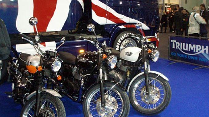 Immagine 104: Bike Expo 2008