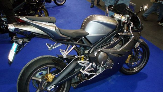 Immagine 105: Bike Expo 2008