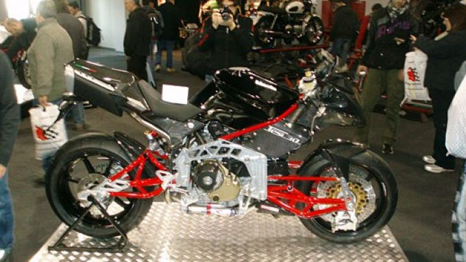 Immagine 106: Bike Expo 2008