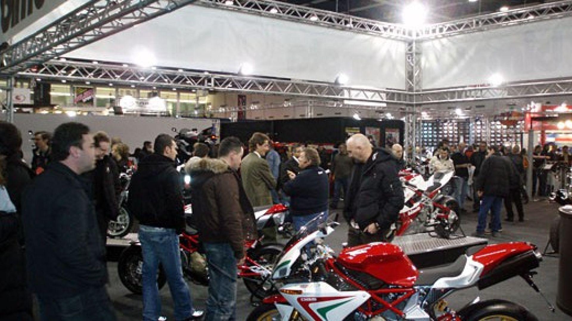 Immagine 108: Bike Expo 2008