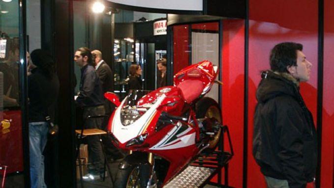 Immagine 109: Bike Expo 2008