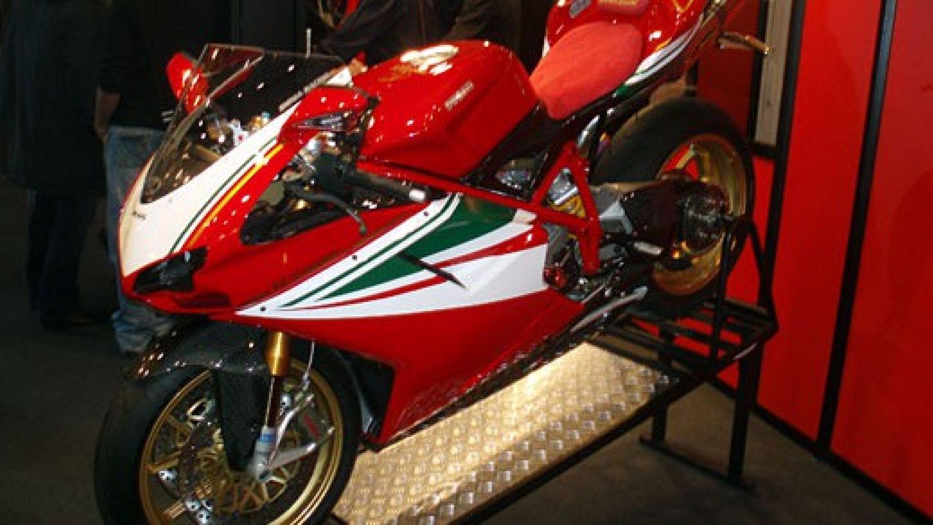 Immagine 110: Bike Expo 2008