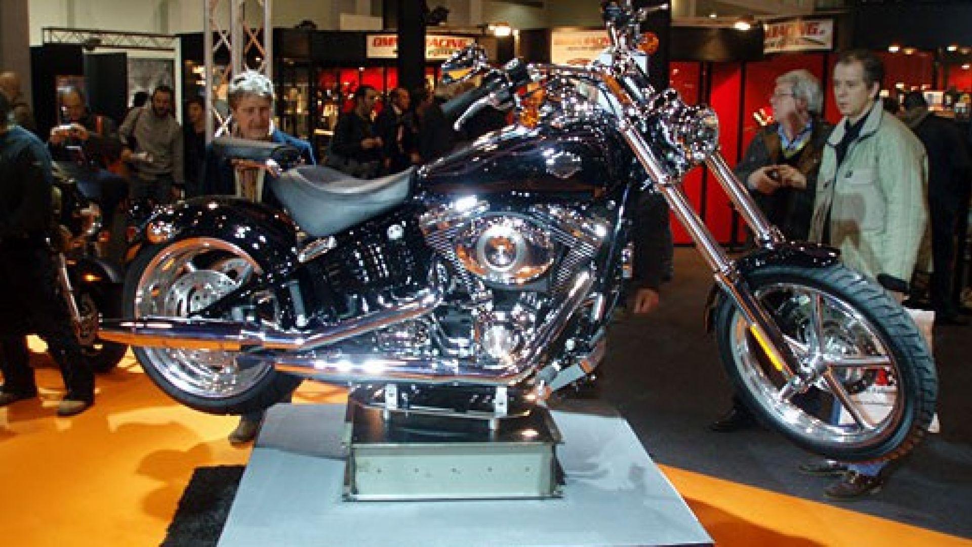 Immagine 111: Bike Expo 2008