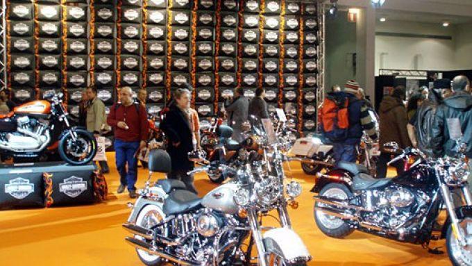 Immagine 112: Bike Expo 2008