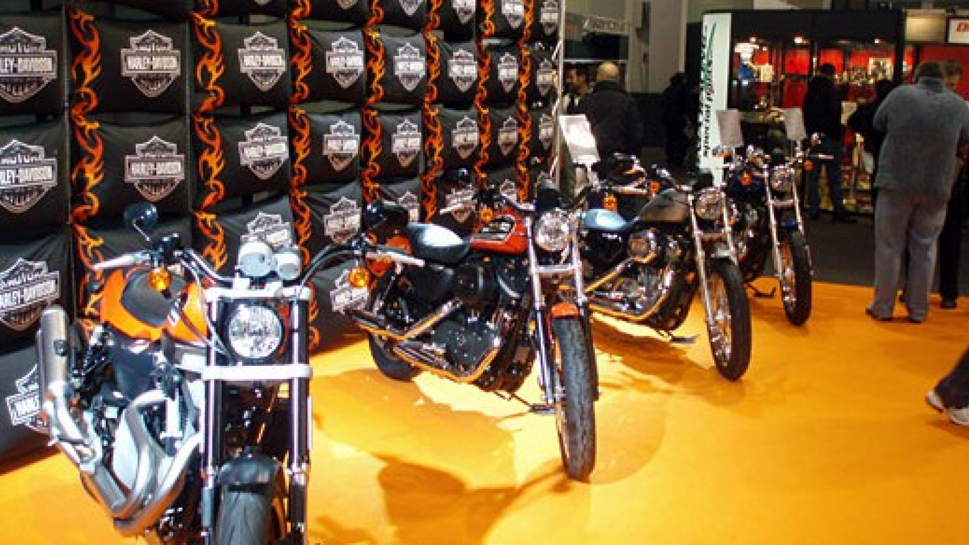 Immagine 113: Bike Expo 2008