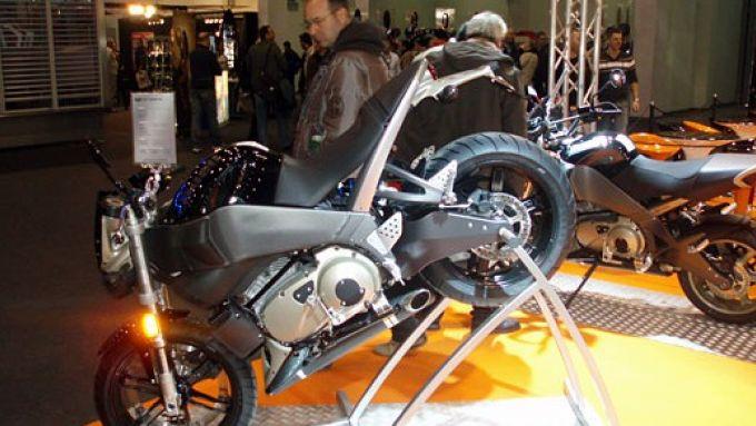 Immagine 114: Bike Expo 2008