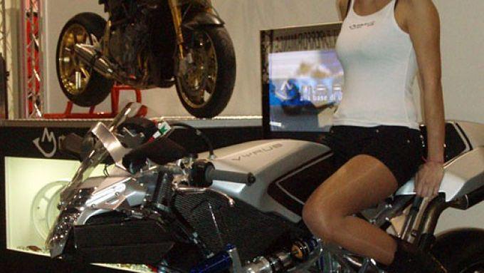 Immagine 115: Bike Expo 2008