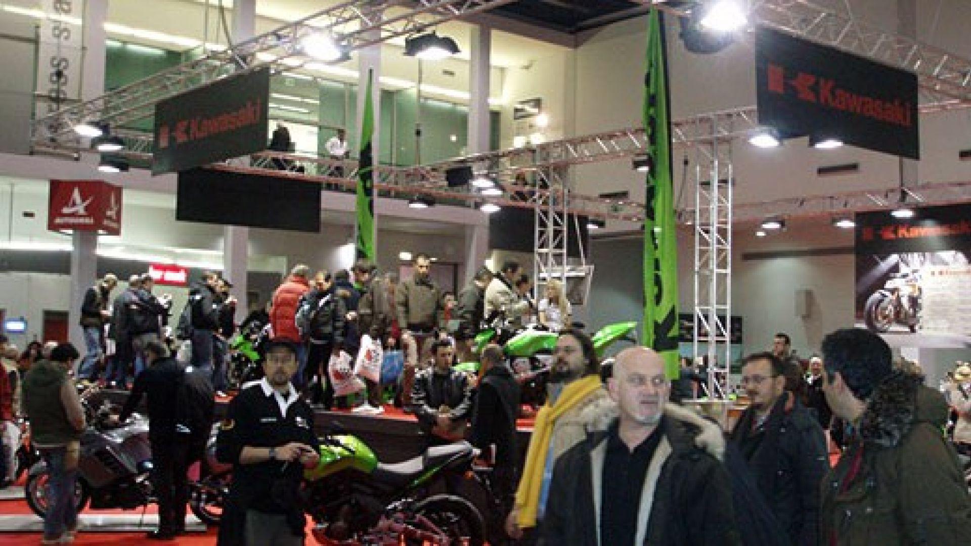 Immagine 119: Bike Expo 2008