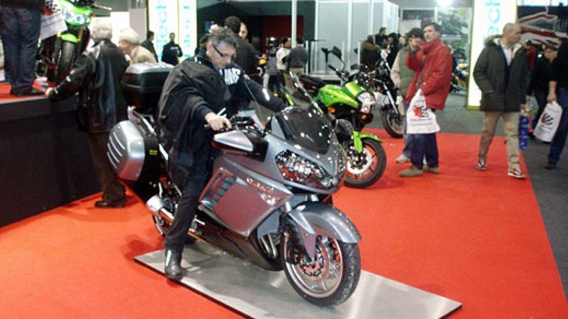 Immagine 121: Bike Expo 2008