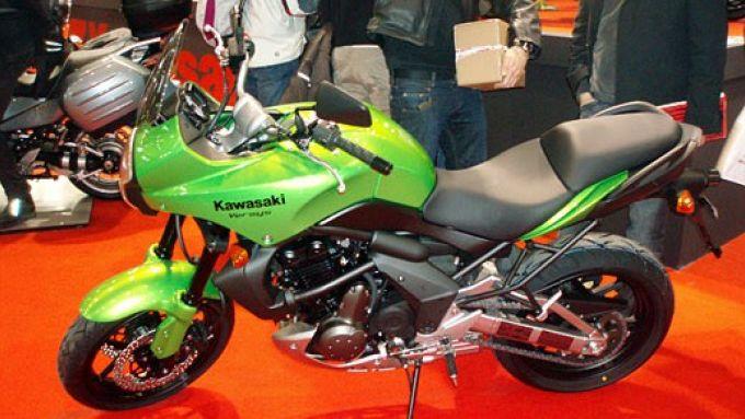 Immagine 122: Bike Expo 2008