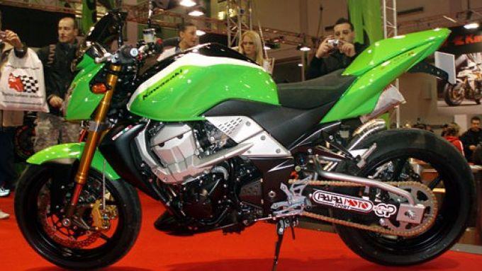 Immagine 123: Bike Expo 2008