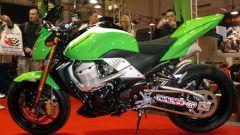 Bike Expo 2008 - Immagine: 124