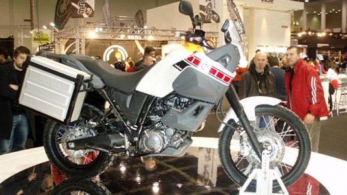 Immagine 125: Bike Expo 2008