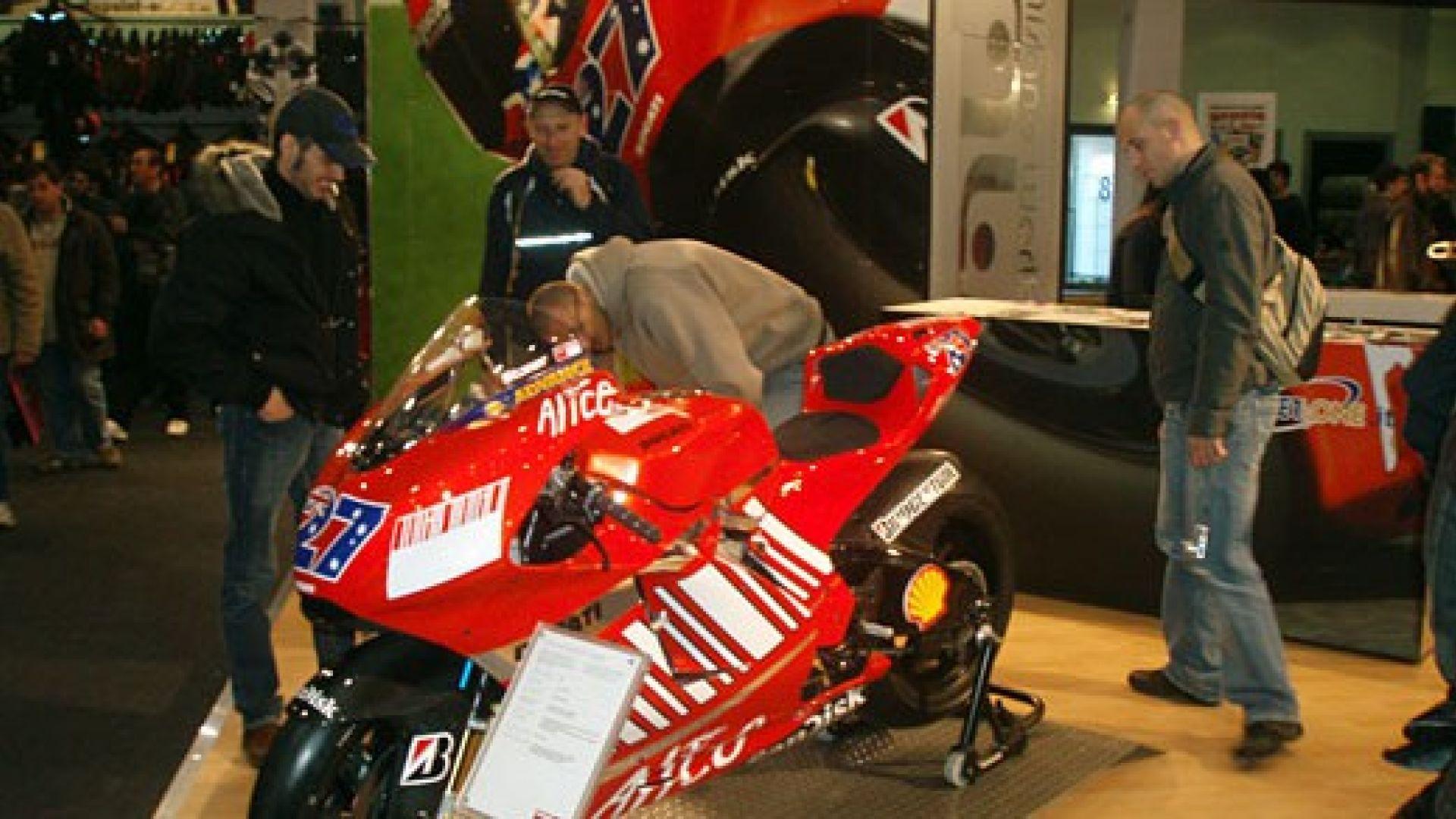 Immagine 128: Bike Expo 2008