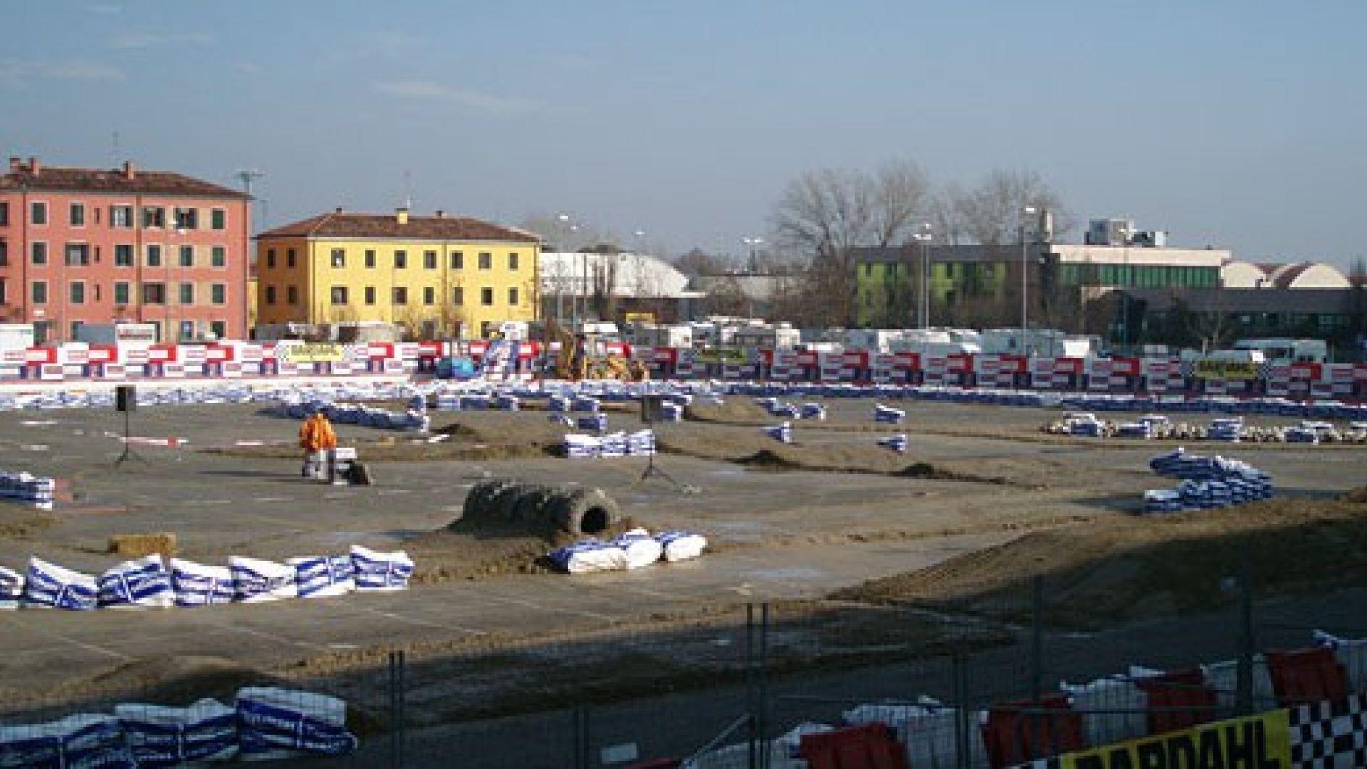Immagine 131: Bike Expo 2008