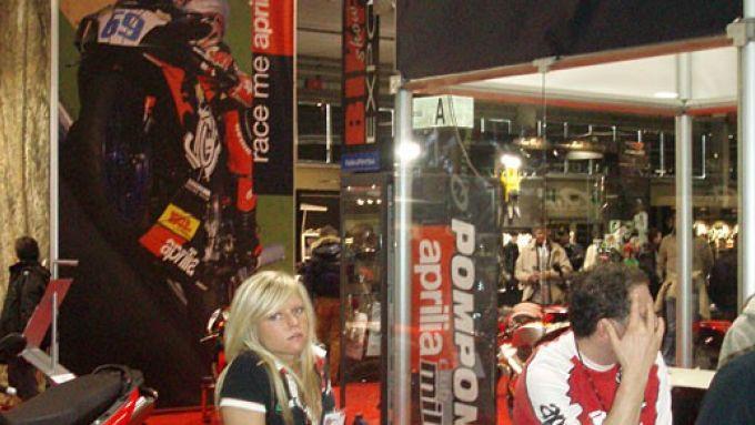 Immagine 133: Bike Expo 2008
