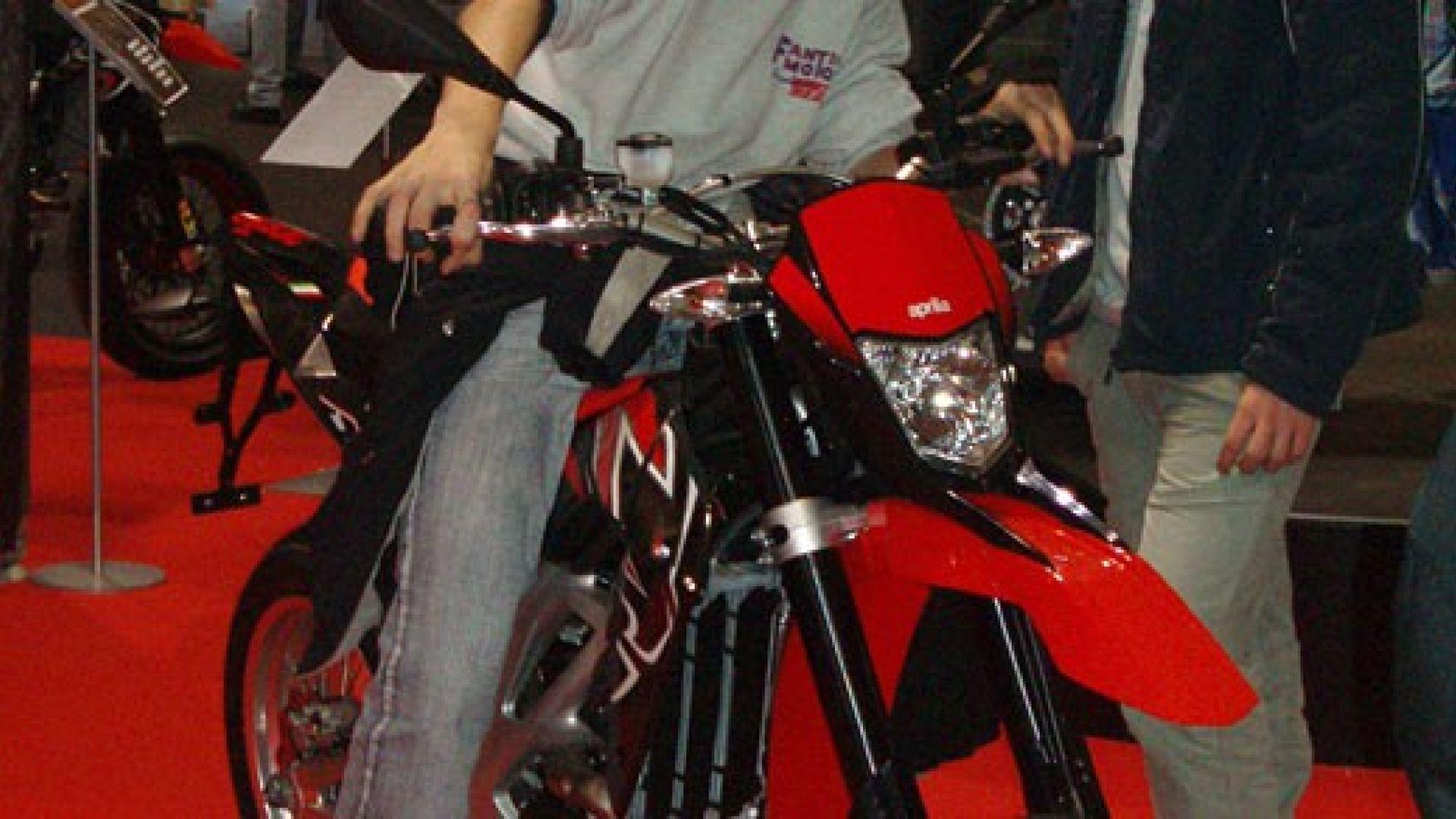 Immagine 134: Bike Expo 2008