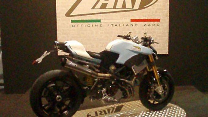Immagine 135: Bike Expo 2008