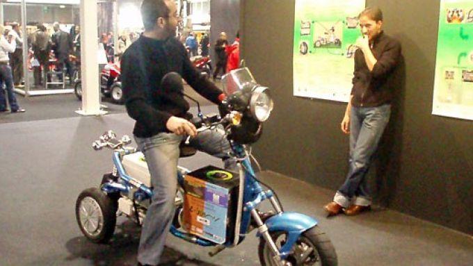 Immagine 136: Bike Expo 2008