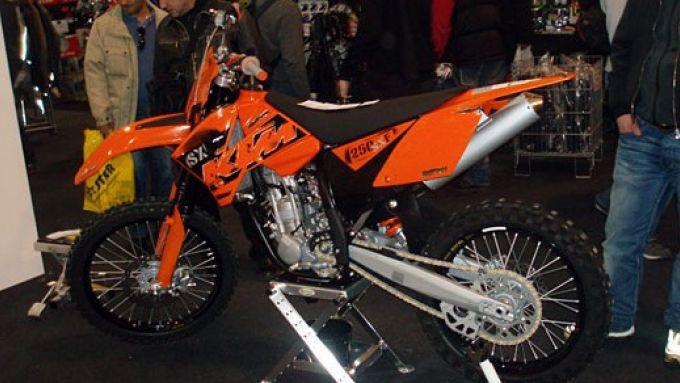 Immagine 137: Bike Expo 2008