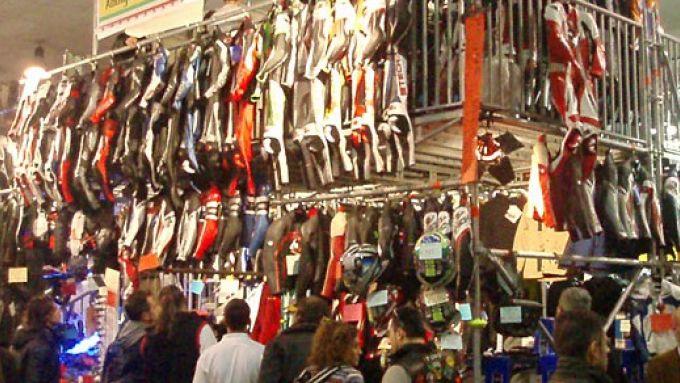 Immagine 138: Bike Expo 2008
