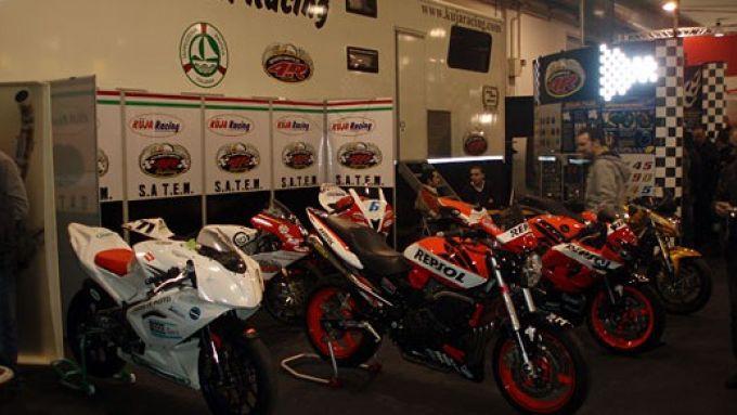 Immagine 139: Bike Expo 2008