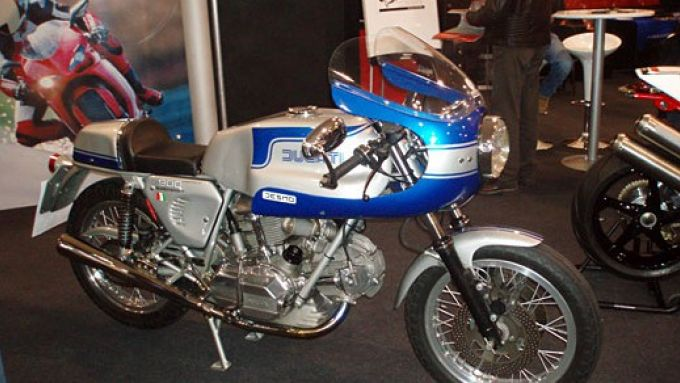 Immagine 140: Bike Expo 2008