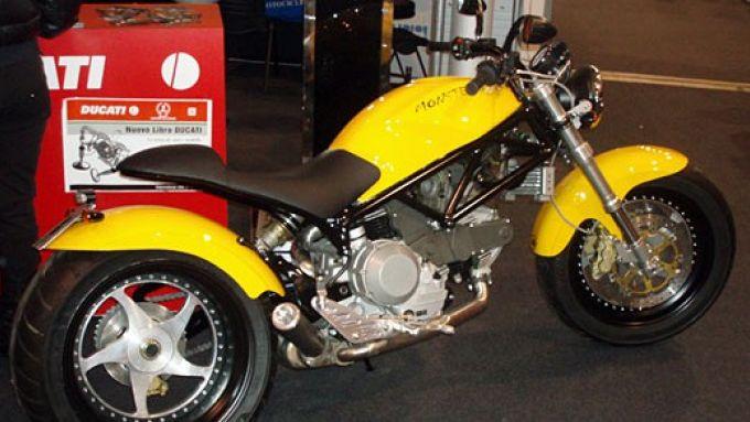 Immagine 141: Bike Expo 2008