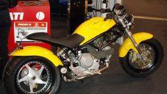 Bike Expo 2008 - Immagine: 142