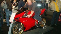 Bike Expo 2008 - Immagine: 143