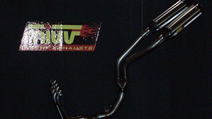 Immagine 144: Bike Expo 2008