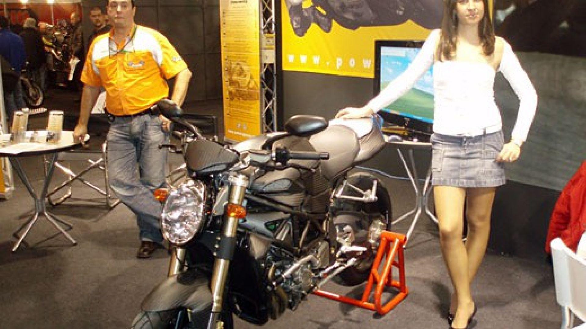 Immagine 145: Bike Expo 2008