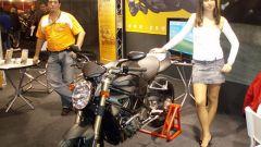 Bike Expo 2008 - Immagine: 146