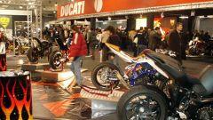 Bike Expo 2008 - Immagine: 147