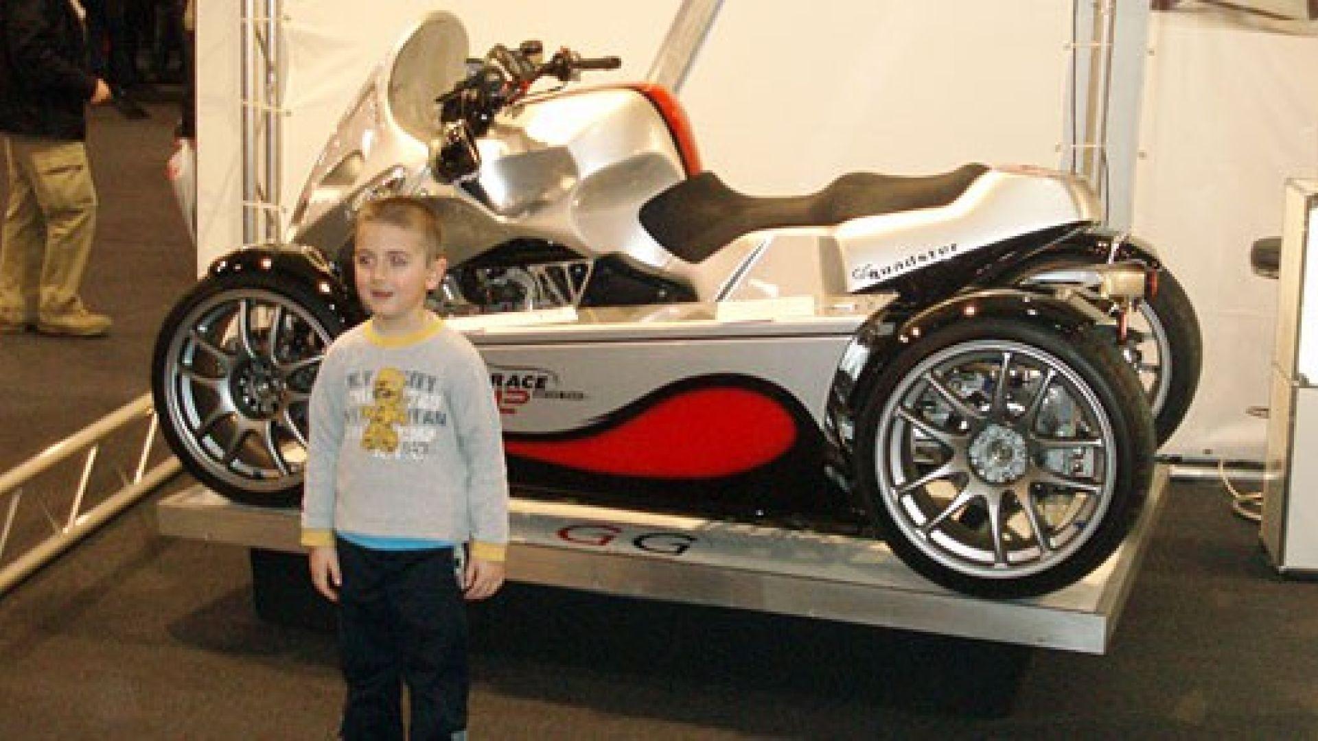 Immagine 148: Bike Expo 2008