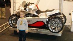 Bike Expo 2008 - Immagine: 149