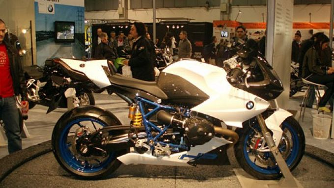 Immagine 149: Bike Expo 2008